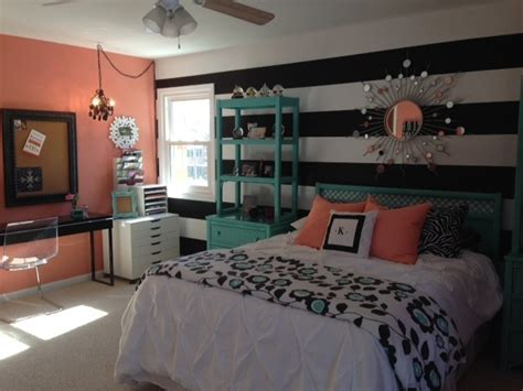 navy blue and coral bedroom ideas bed desins coral and teal bedroom ideas beachy teal and