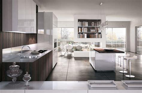 kitchen designs white kitchen design gorgeously minimal kitchens monolite scic