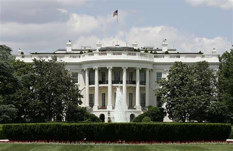 can you buy the white house how much money would you need to buy the white house