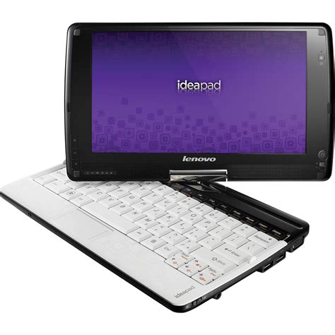Notebook Lenovo S10 Second lenovo ideapad s10 3t 10 1 quot multi touch tablet 065137u