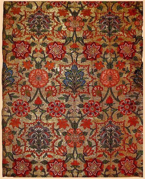 furnishing fabric turkey 16th century patterns five pinterest 94 best images about iranian persian fabrics on