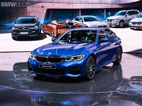 2019 Bmw 3 Series G20 by 2019 Bmw 3 Series G20 Bmw M Power Page 1 Owners