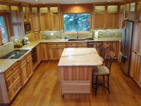 Best Color For Kitchen Cabinets by Past Projects Traditional Kitchen Other Metro By
