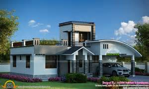 one floor house january 2016 kerala home design and floor plans