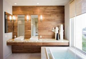 Bathroom Wood Tile » Modern Home Design