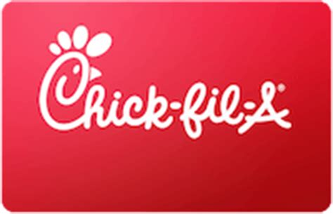 Chic Fil A Gift Cards - buy chick fil a gift cards discounts up to 35 cardcash