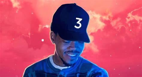 coloring book chance the rapper best illuminates chance the rapper s highly anticipated