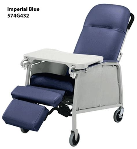 Patient Recliners by Geri Chair Buy Recliners For Seniors Patient Recliner
