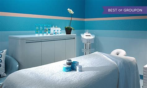 bathroom facials bliss spa at w dallas deal of the day groupon