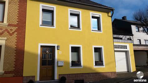 Graue Fenster Welche Fassade by Haus Mit Grauen Fenstern Graue Fenster Welche Fassade