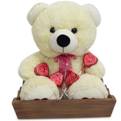 valentines big bears valentines day big teddy bears for s day