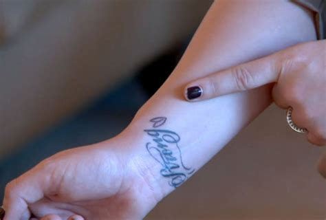 letter wrist tattoos 55 attractive wording on wrists