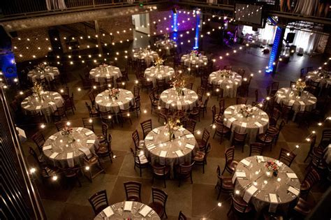 Classy Colorado, A Denver Wedding at Mile High Station