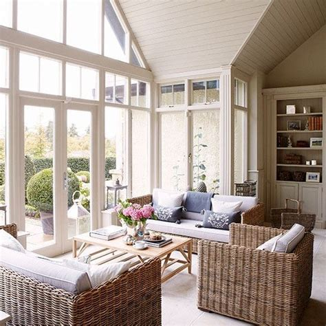 country homes and interiors 26 best images about conservatory decor on