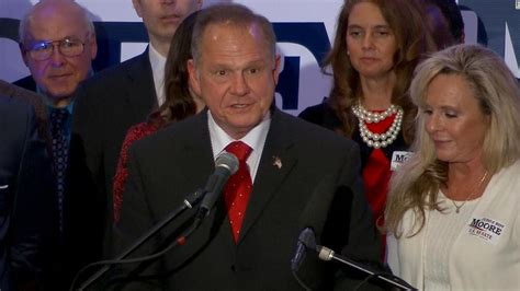 roy moore on the issues roy moore i want to get back to the issues cnn video