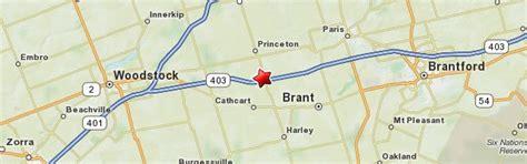 click    mapquest map   location