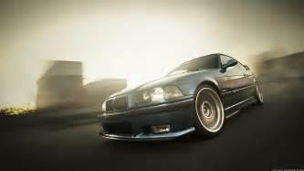 Bmw E36 Bmw E36 M3 Drift Wallpaper