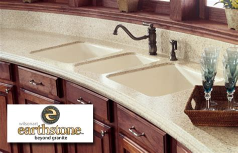 Earthstone Countertops kitchen countertops wilsonart earthstone solid surface