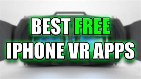 best free iphone apps best free iphone ipod reality apps