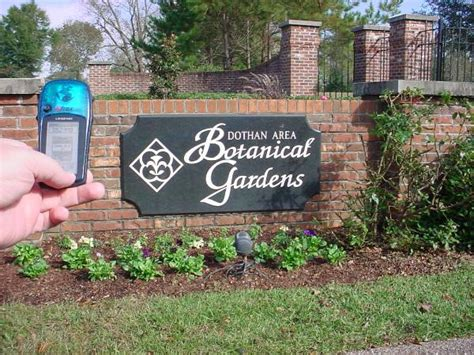 Dothan Area Botanical Gardens Botanical Gardens On Botanical Gardens Dothan Alabama