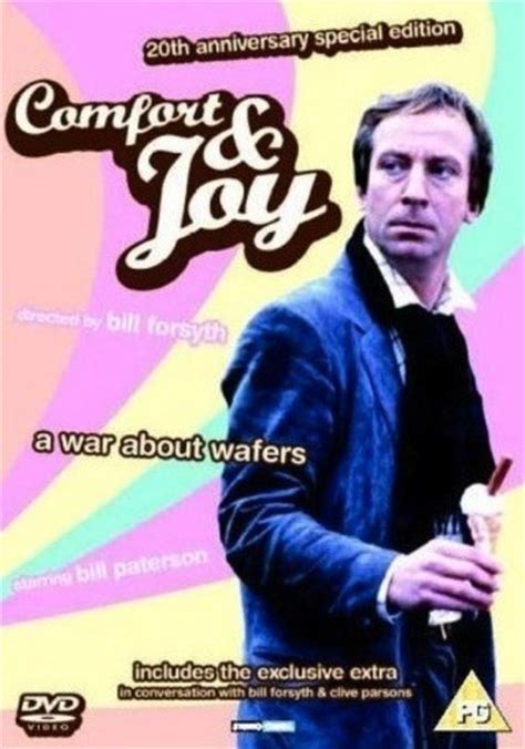 comfort joy comfort and joy movie review film summary 1984 roger