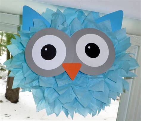 Diy Owl Decorations by Best 25 Owl Decorations Ideas On Owl