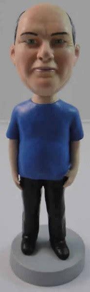 bobblehead t shirt and a t shirt custom bobblehead doll