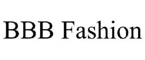 bbb fashion trademark of bbb fashioni, inc.. serial number