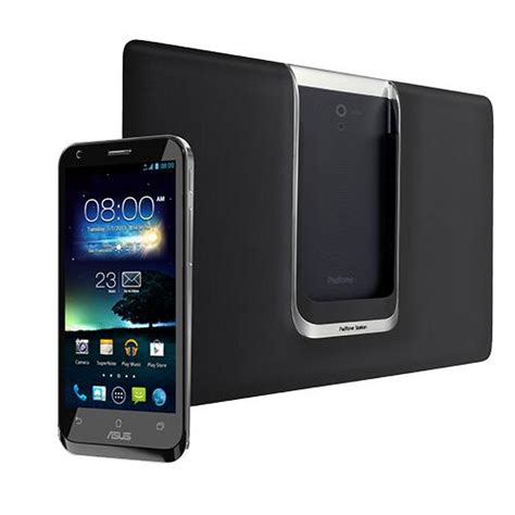 asus android phone asus padfone 2 android phone with tablet announced gadgetsin