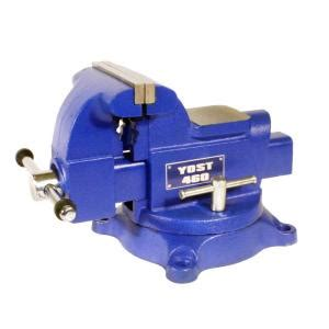home depot vise bench yost 6 in heavy duty apprentice series utility bench vise