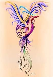 best 25 phoenix bird ideas that you will like on
