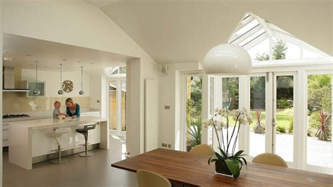 Dining Room House Extension Kitchen Dining Extension In David Salisbury