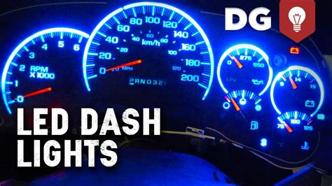 chevy silverado instrument cluster lights service manual instrument cluster lights change images