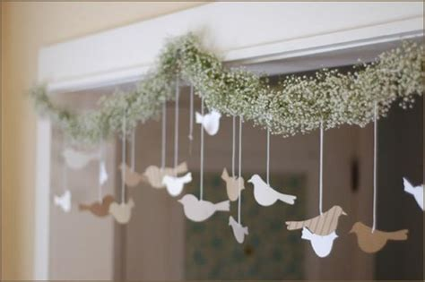diy wedding garland ideas diy wedding flower garland once wed