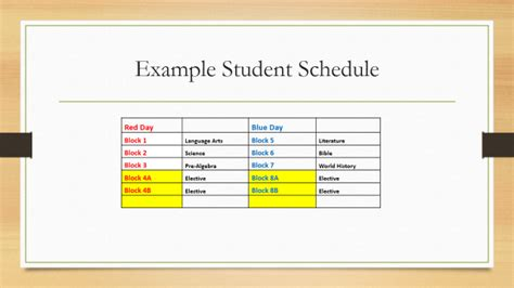 block schedule template elementary block scheduling templates pictures to pin on
