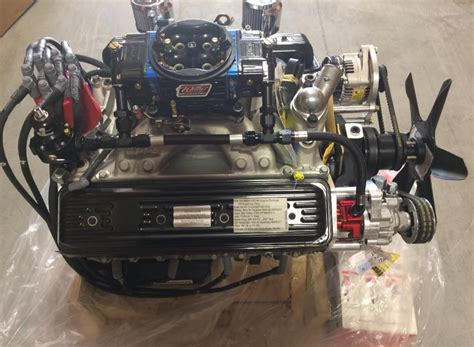604 crate engine package w imca a mod specs