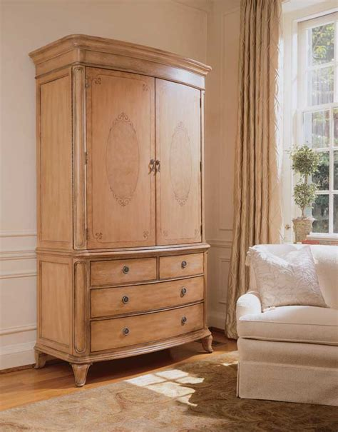 Mcclintock Armoire by American Drew Mcclintock Home Poster Bedroom