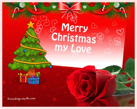 images of christmas lovers christmas love messages and greetings wordings and messages