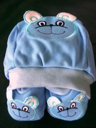Topi Dan Sepatu Bayi Mobil set topi dan sepatu bayi beruang bordir baju bayi celana bayi celana panjang bayi topi bayi