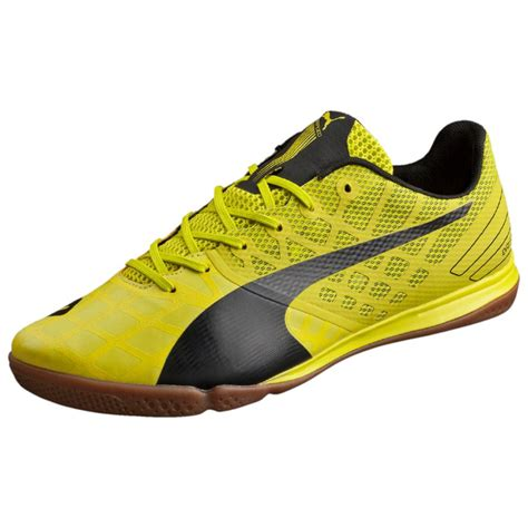 s indoor soccer shoes evospeed sala 3 4 s indoor soccer shoes ebay