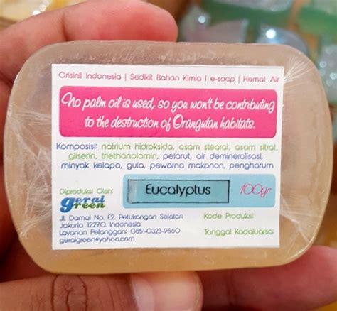 Sabun Dettol Di Indo mau sabun mandi aman di kulit dan lingkungan bisa pilih produk ini mongabay co id