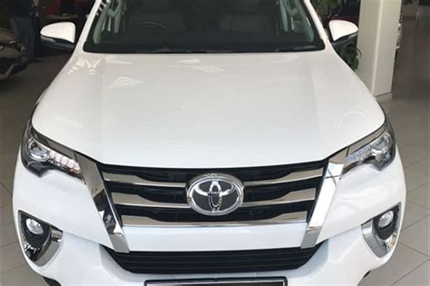 All New Fortuner Air Scoop Colour By Request 2017 toyota fortuner fortuner 2 8gd 6 auto cars for sale in gauteng r 529 900 on auto mart