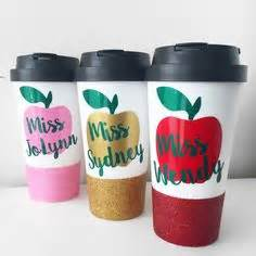 Tb008 Back To School Tumbler 1 custom personalized end of the school year teachers gifts baking oven mitt pot holders