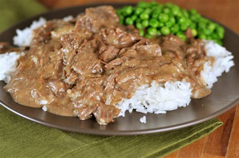 Per Mel Kitchens by Mel S Kitchen Cafe Ultimate Beef Stroganoff Cooker