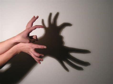 imagenes ocultas en sombras aprende a hacer sombras con las manos taringa