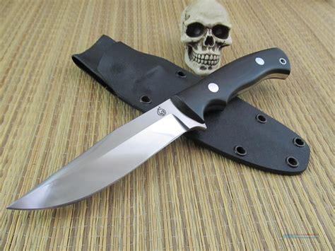 arkansas knife knife works made in arkansas custom handmade d2 for sale