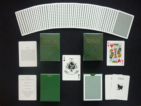 bee erdnase quot expert at the card table quot cards wiki