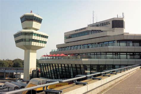 Zoologischer Garten To Tegel Airport by Berlin Airports