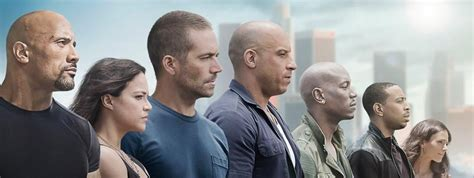 fast and furious 8 auditions fast and furious 8 le casting au complet sur une