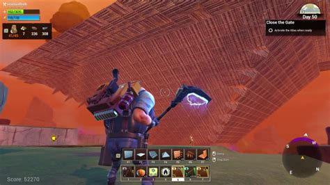 Cool House by Epic Games Recaps First Fortnite Alpha Mmo Bomb